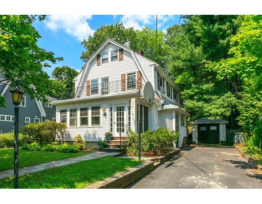 69 Commonwealth Park West, Newton, MA 02459