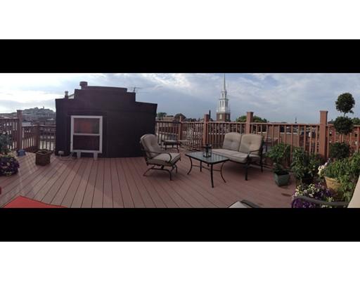 34 N Bennet Street, Boston, MA 02113
