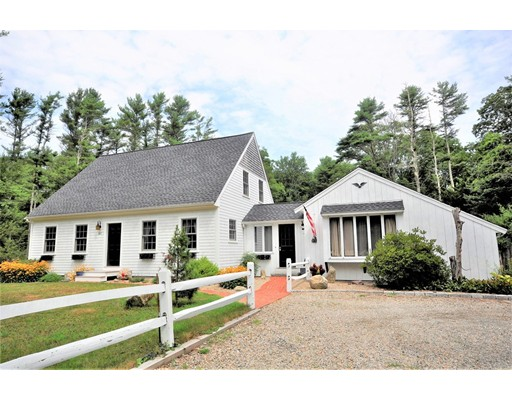 149 County Road, Plympton, MA