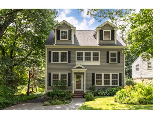 51 Bridge Street, Lexington, MA