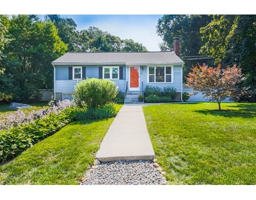 23 Burt Road, Wilmington, MA