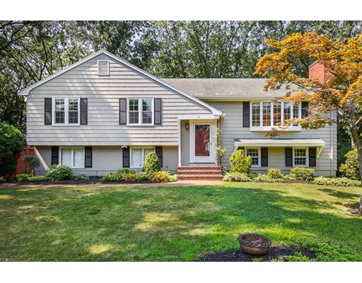 63 Thornberry Road, Winchester, Ma