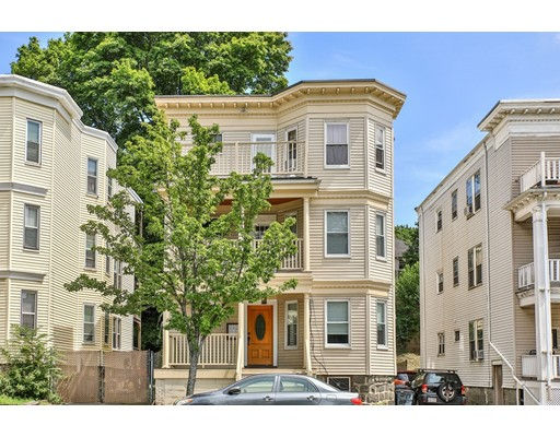 244 Hyde Park Avenue, Boston, MA 02130