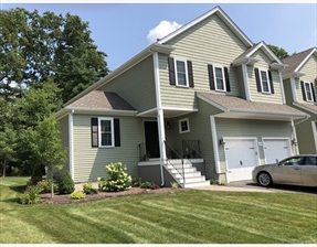19 Talcott Road #19, Easton, MA 02356
