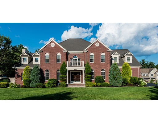 40 Colts Crossing, Canton, MA