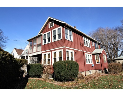 269 Savin Hill Avenue, Boston, Ma 02125