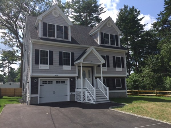 10 Summer St., Billerica, MA, 01821, Middlesex Home For Sale