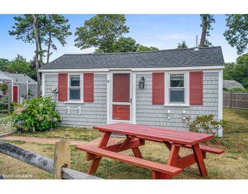638 Route 28 #9, Yarmouth, MA 02673