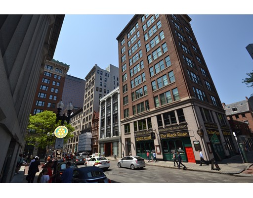 160 State Street, Boston, MA 02109