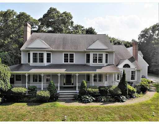 325 COUNTRY HILL DRIVE, Dighton, MA 02764