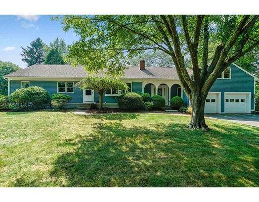 159 Tilden Road, Scituate, MA