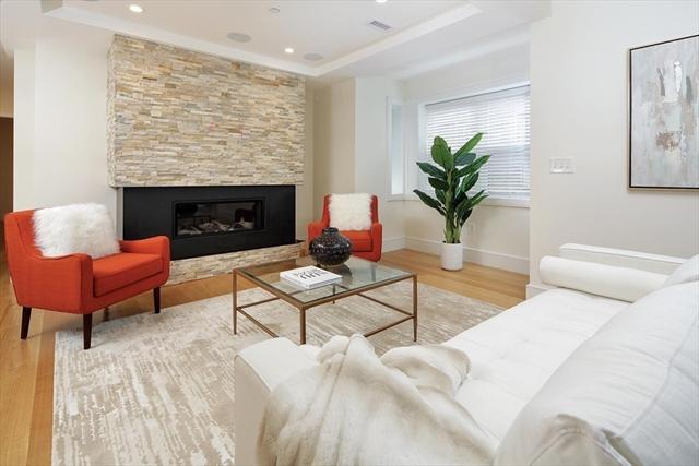 373 Harvard St, Brookline, MA, 02446, Norfolk Home For Sale