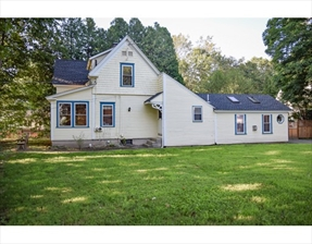 19 Pepperell Rd, Groton, MA 01450