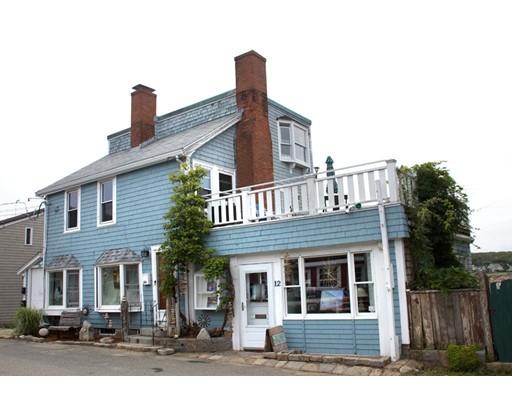 6 Old Harbor Road, Rockport, MA 01966