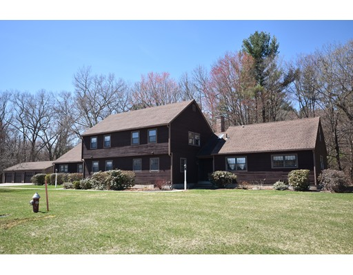 3 Adams Court, Deerfield, MA 01373