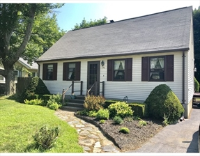 146 MAIN STREET, Oxford, MA 01540