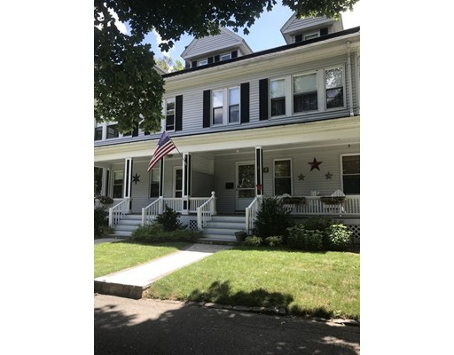 1 Wildwood Terrace, Winchester, MA 01890