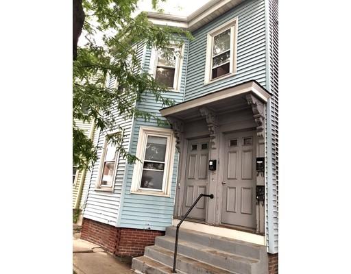 632 Saratoga Street, Boston, MA 02128