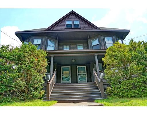 268-270 Highland Avenue, Winchester, MA 01890