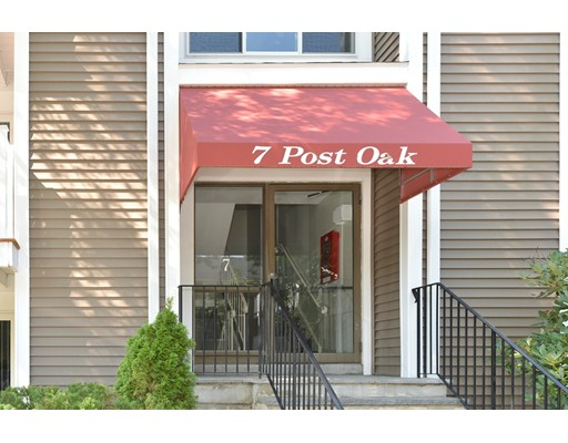 7 Post Oak Lane, Natick, MA 01760