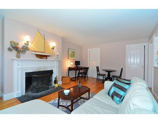37 Charles Street, Boston, Ma 02108
