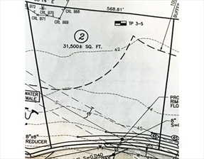 Lot 2 Fairway Dr., Dartmouth, MA 02747