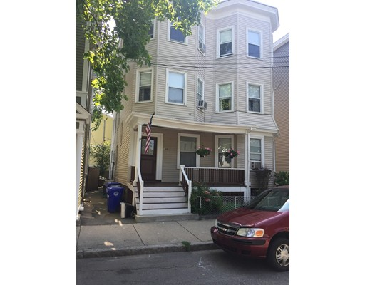 100 Franklin Street, Brookline, Ma 02445