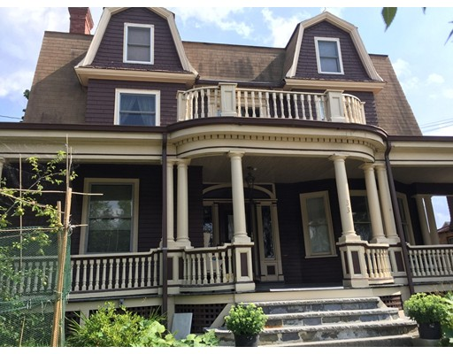 33 Whitney Road, Quincy, MA