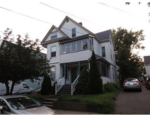 6 Rogers Avenue, Somerville, Ma 02144