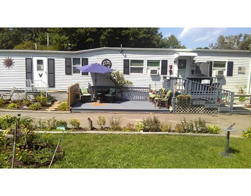 633 E. Washington #25, North Attleboro, MA 02760