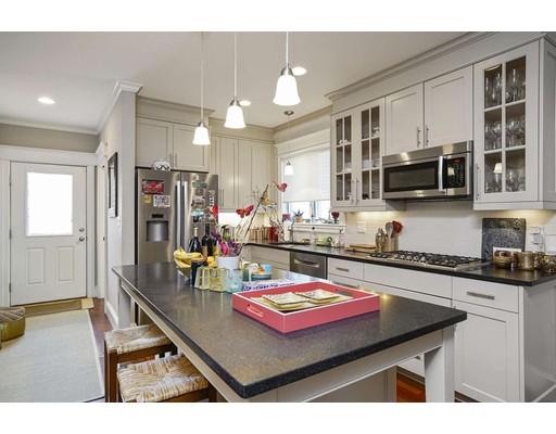 23 Linden Avenue, Somerville, Ma 02143