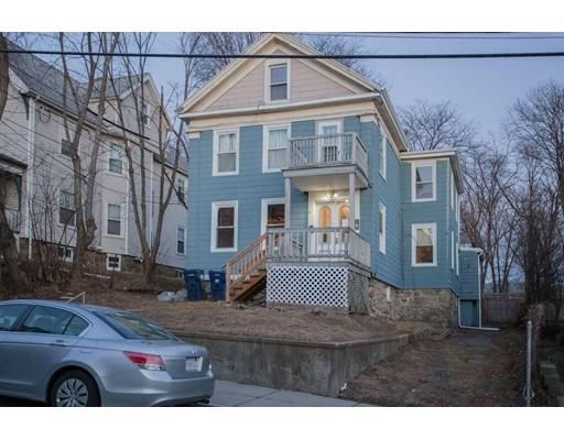 41 Bigelow, Boston, MA 02135