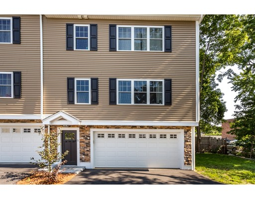65 Cleverly Ct #5, Quincy, MA 02169