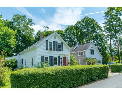 16 Phillips Street, Natick, MA