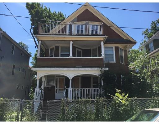 11 Brenton Street, Boston, MA 02121