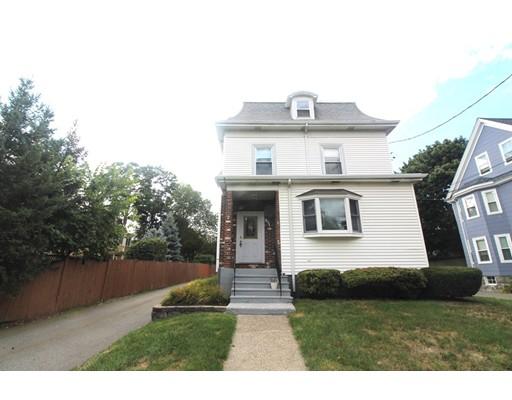 371 Cherry Street, Newton, Ma 02465