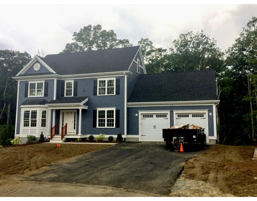 Lot 4 Ledgewood Circle, Attleboro, MA