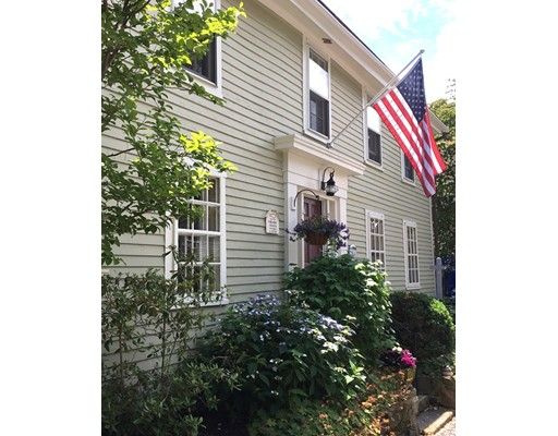 20 Middle Street, Marblehead, MA 01945