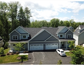Property for sale at 17 Oregon Road - Unit: 11, Southborough,  Massachusetts 01772