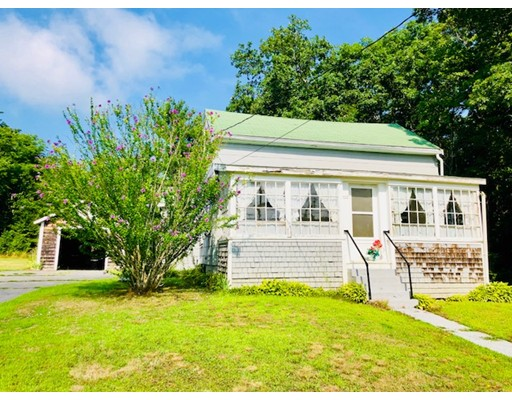 222 Forest Street, Dighton, MA