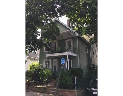 10 Parlin Street, Everett, MA 02149