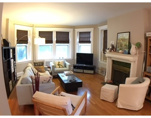 1768 Beacon Street, Brookline, MA 02445
