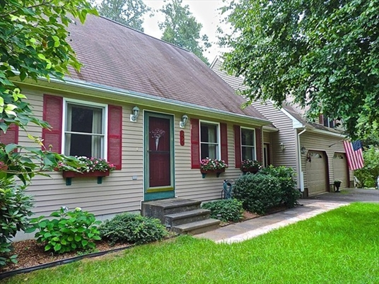 44 Randall Wood Drive, Montague, MA<br>$299,000.00<br>0.66 Acres, 4 Bedrooms