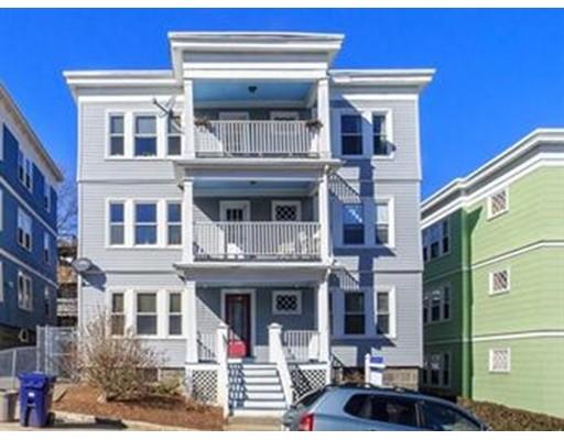 19 South Munroe Terrace, Boston, MA 02122