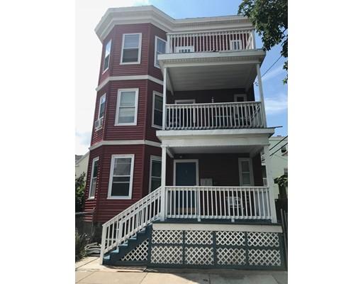 3 Westville Terrace, Boston, MA 02124