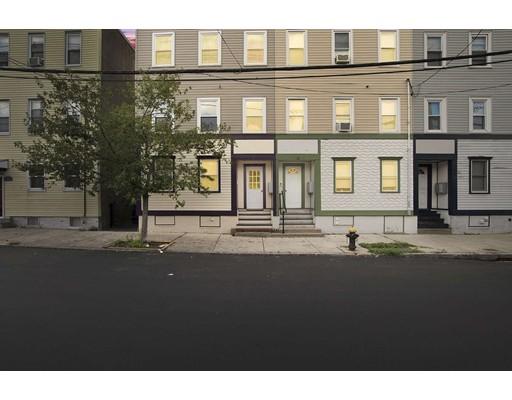 18 Bremen Street, Boston, MA 02128