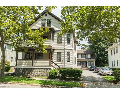 260 Southern Artery, Quincy, MA 02169