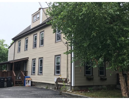 29 Franklin Street, Whitman, MA 02382