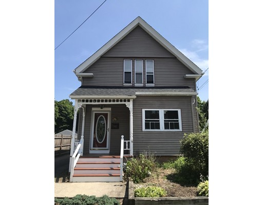 76 West Water Street Rockland MA 02370
