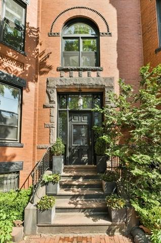 445 Marlborough, Boston, MA, 02115 Real Estate For Sale